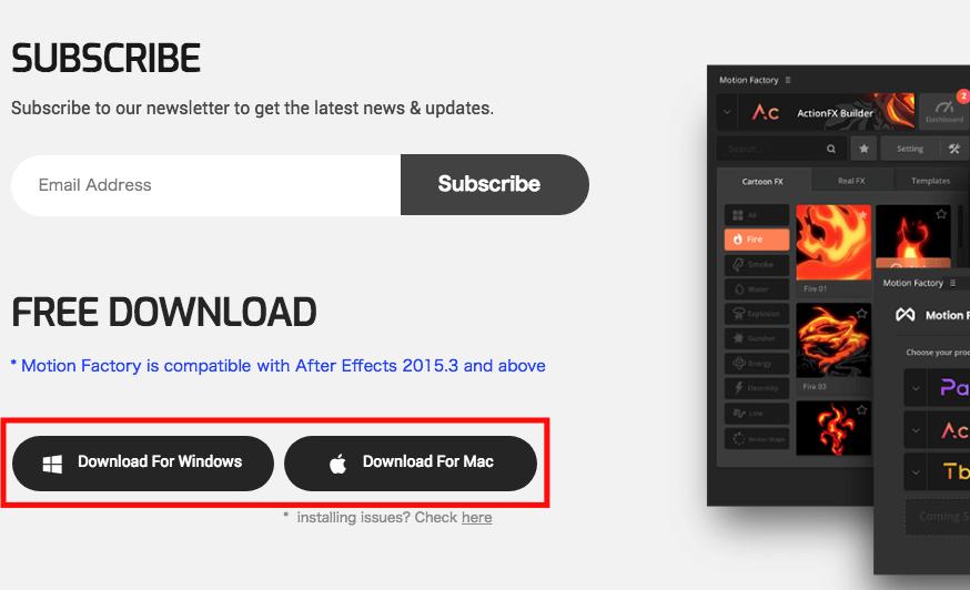 AfterEffectsおすすめ拡張機能(基本無料のエクステンション