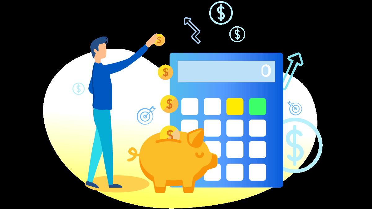 ETFを買っていく上での戦略、いくら買ってるのか