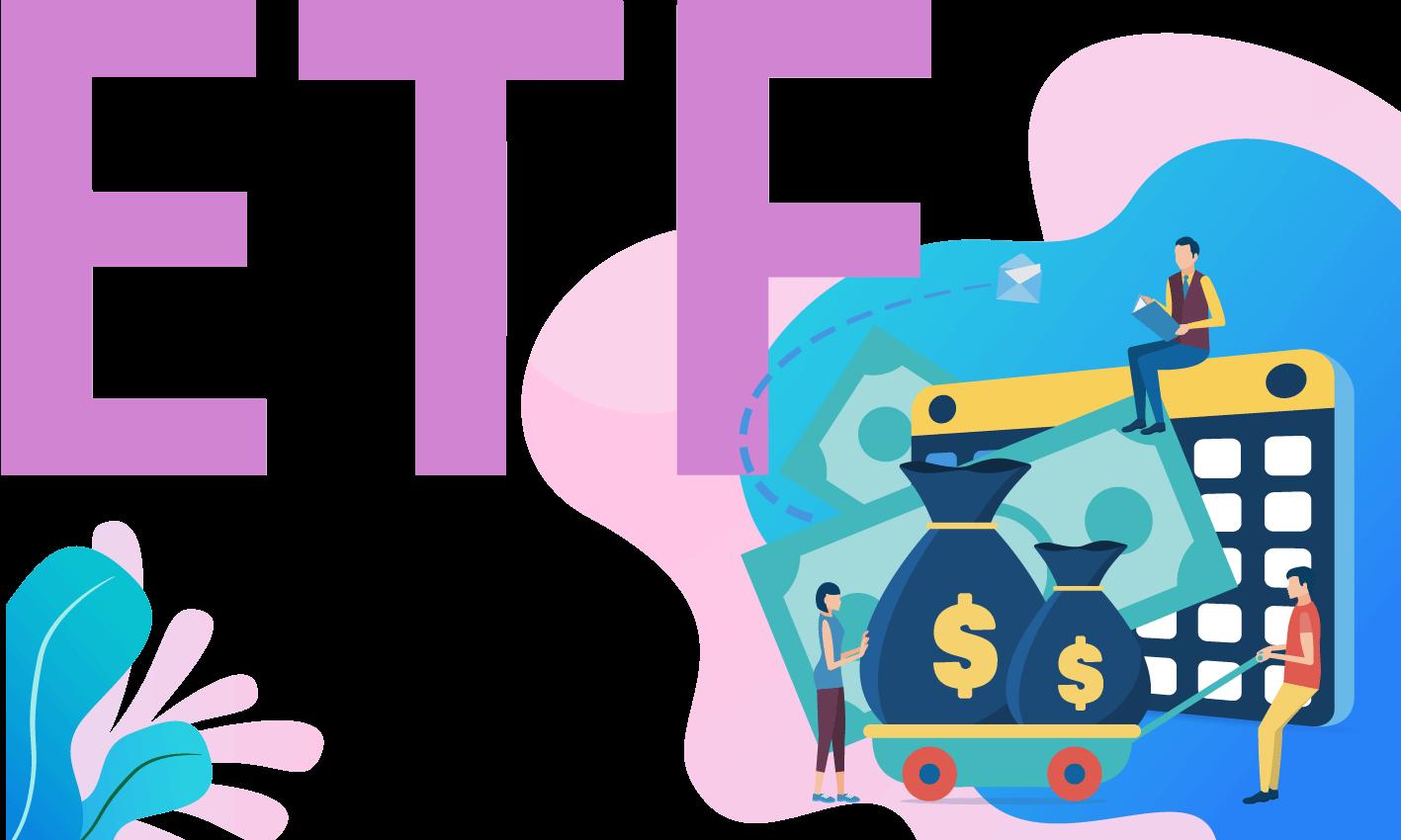 配当金で収入源を追加するなら海外ETFがオススメ