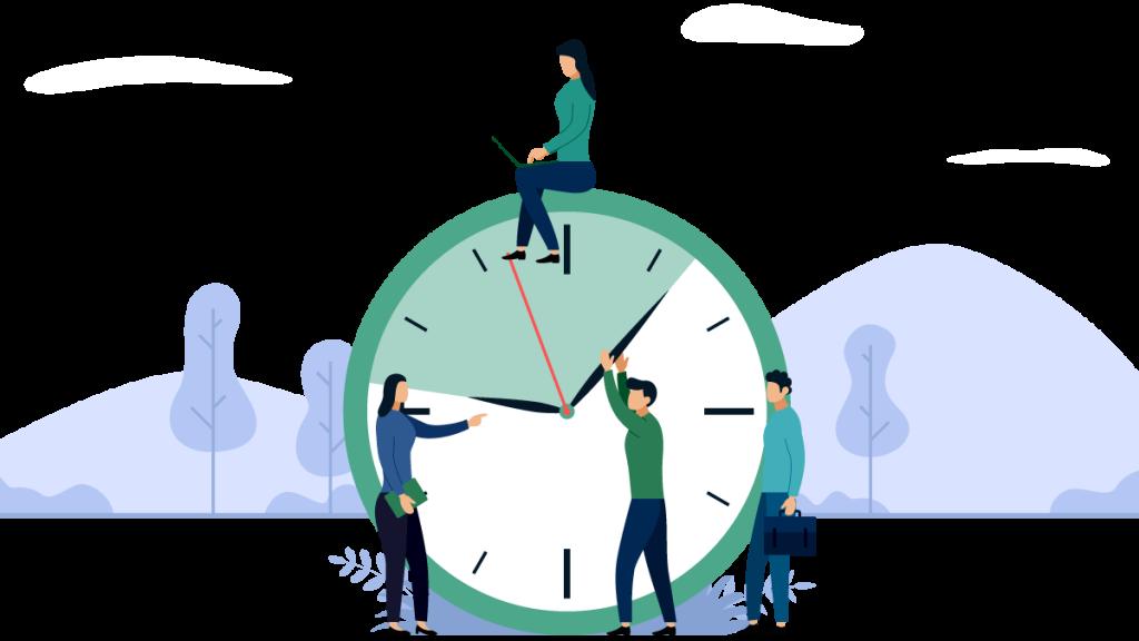 なぜ可処分時間を把握すると分配しやすくなるのか?