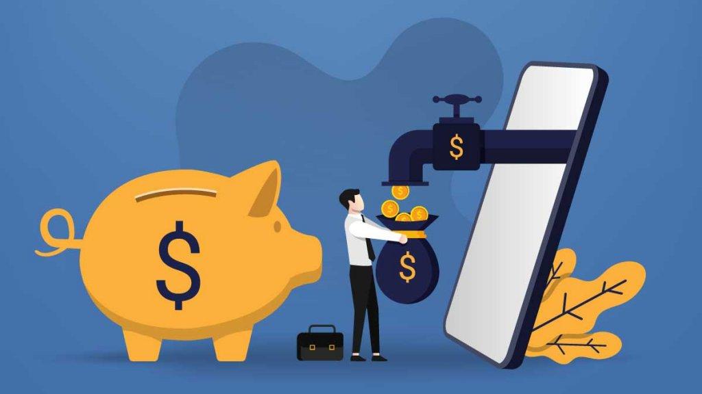 2020年副収入の合計(アフィリエイト、アドセンス、素材販売、プチコンサル、金融投資、せどり)