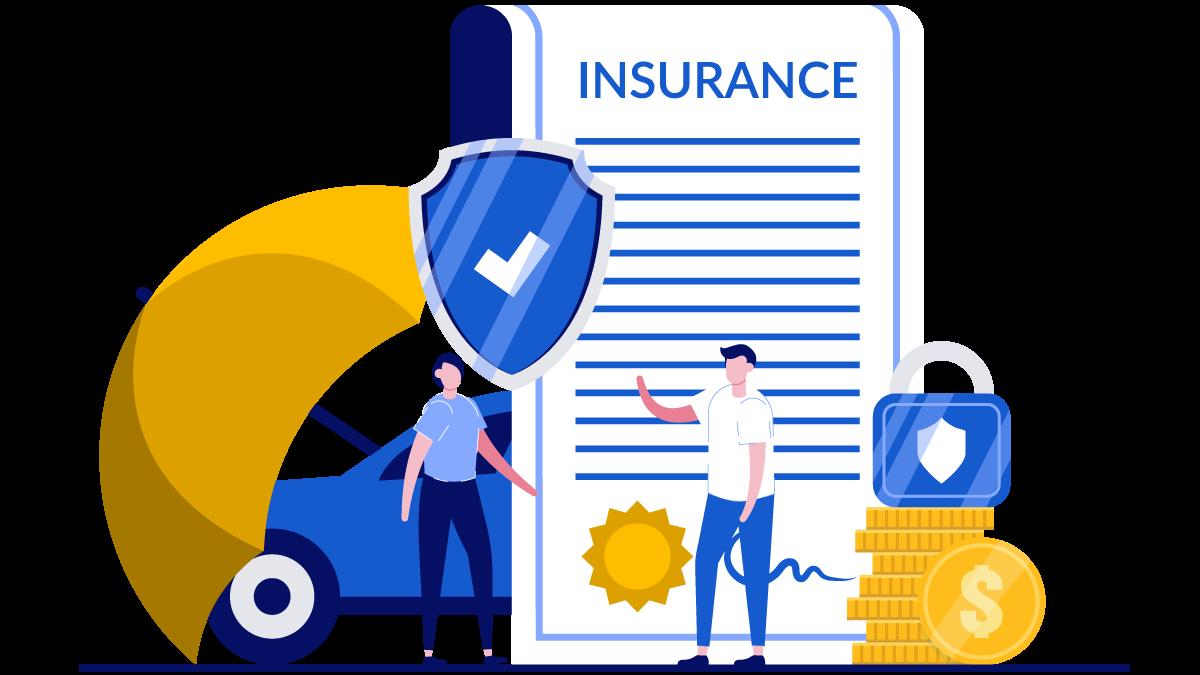 保険のイメージ画像