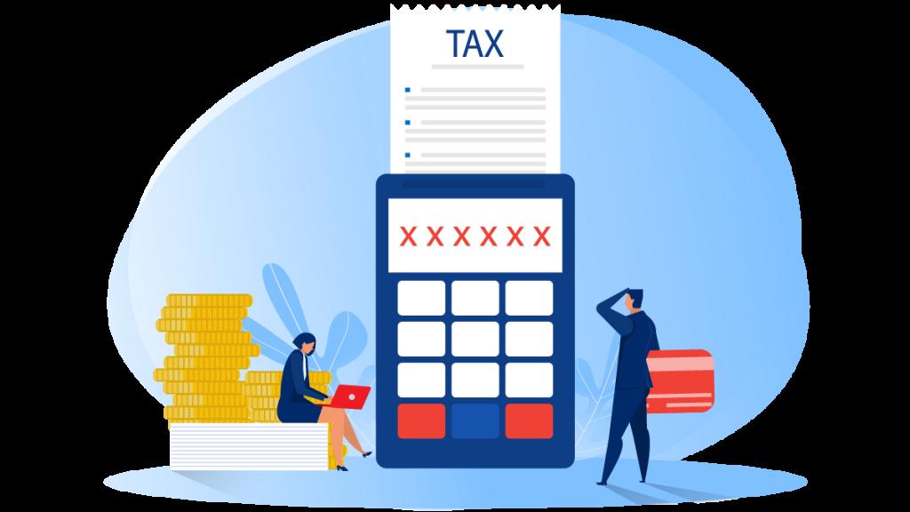 個人事業税の解説、意外と知らない節税方法や注意点 イメージ画像